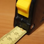 Do you measure yours?