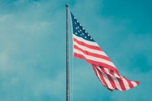 american flag - veterans