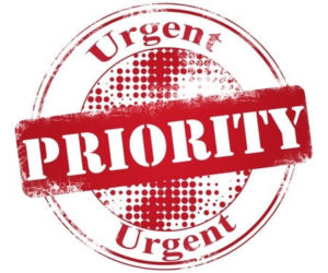 Urgency in Your Career Transition