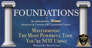 Mastermind Groups: The Most Powerful Tool You're NOT Using!
