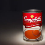 Are You A Can Of Soup?