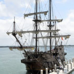 One Hand For The Ship - Ship Rigging