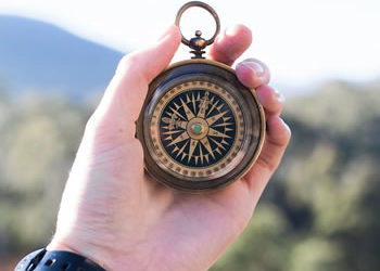 Are You Guided By Your Own Compass?