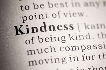 Can We Practice Kindness And Not Appear To Be Weak?
