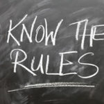 Do You Know The Rules In Practice?