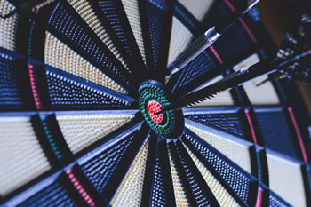Have You Ever Hit The Bullseye?