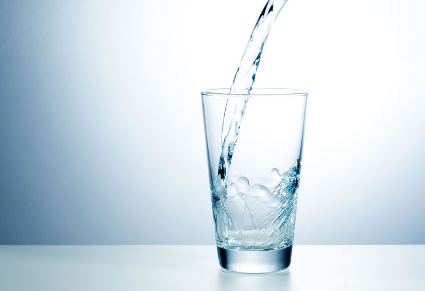 Do You Know What It's Like To Run Out Of Water?