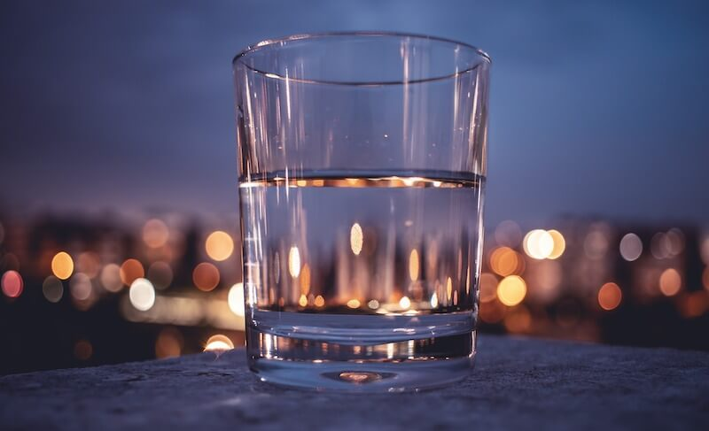 Glass Half Full or Glass Half Empty – What Do You See?