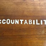 Does Anyone Keep You Accountable?