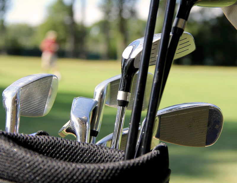 It's Not Just About Golf - Why Work With A Caddie