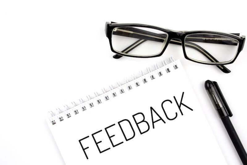 How Do You Handle Feedback?