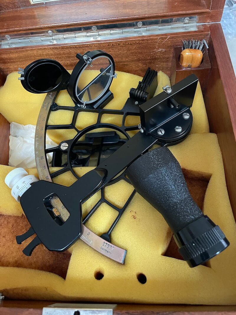 Sextant - Tools in Business